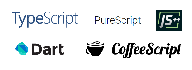 Example Javascript Transpilers