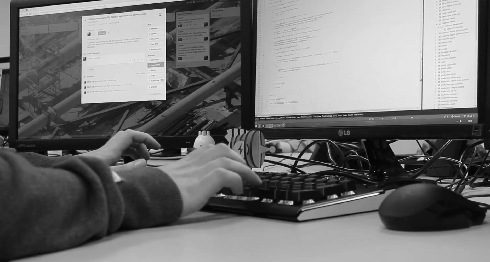 Fixed Term Software Development