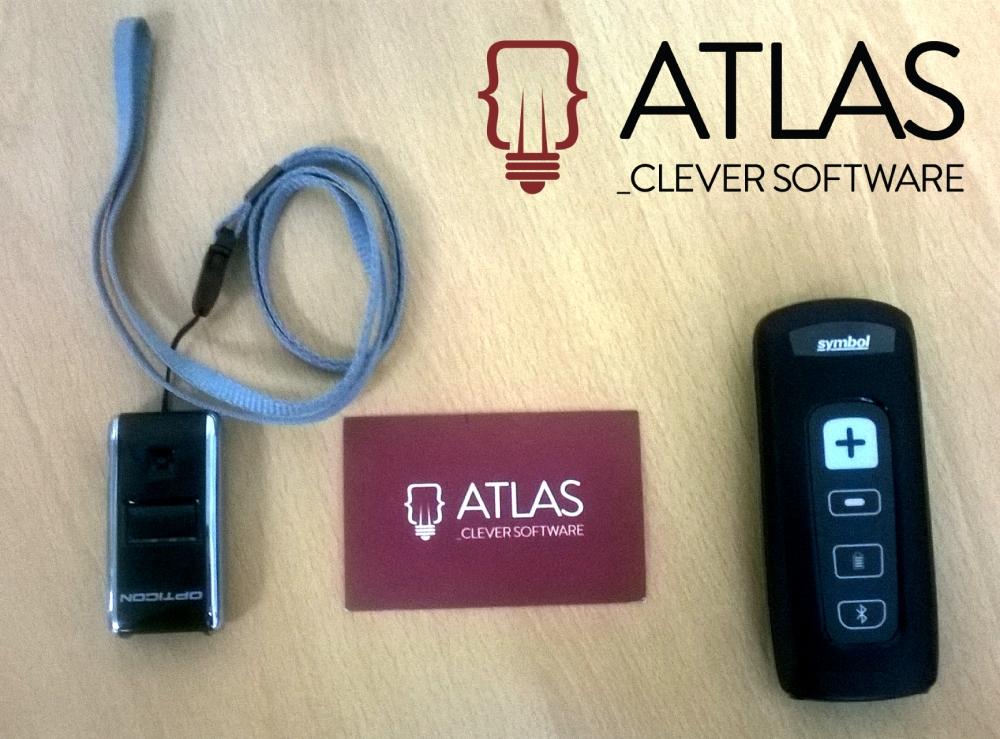 Handheld Bluetooth Barcode Scanners: Opticon OPN-2006 vs Zebra CS4070