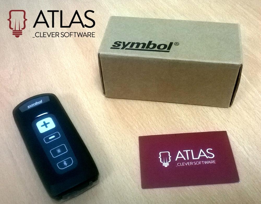 Zebra CS4070 Handheld Bluetooth Barcode Scanner